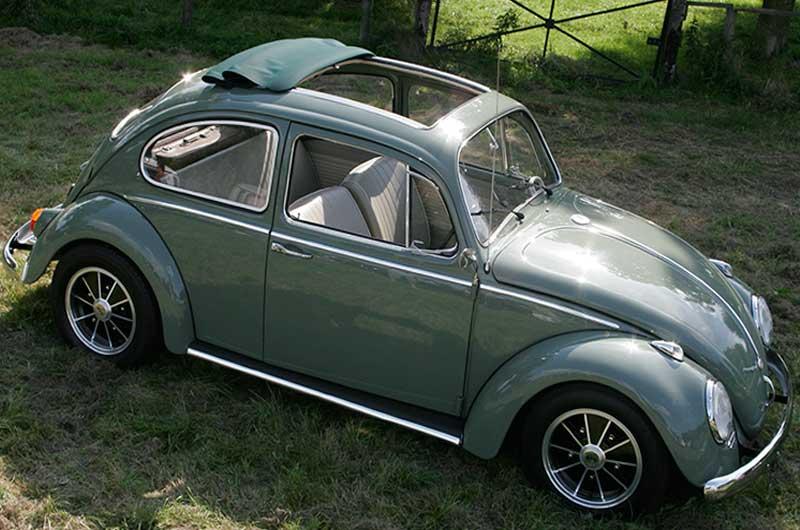 VW Kever 1967
